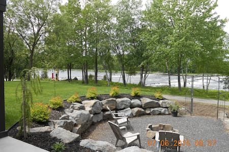 Best discovery and relaxation package in Qc City! - Lévis - Casa