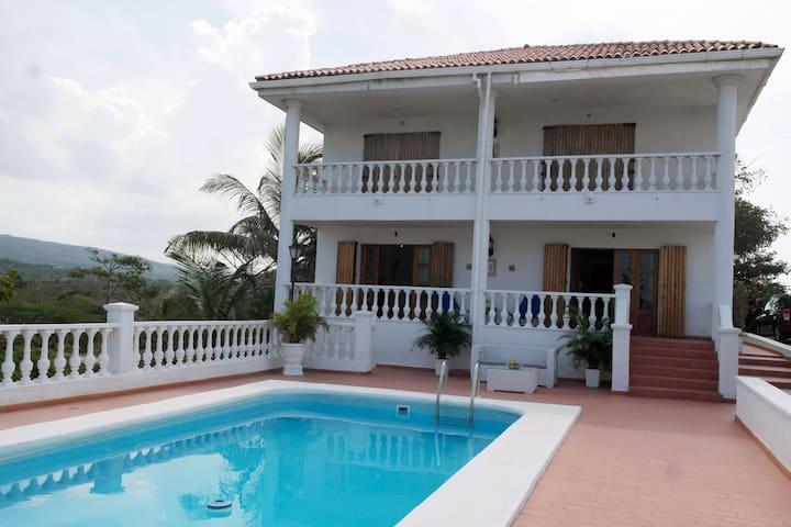 Hermosa Propiedad en el Caribe - Tubará - House
