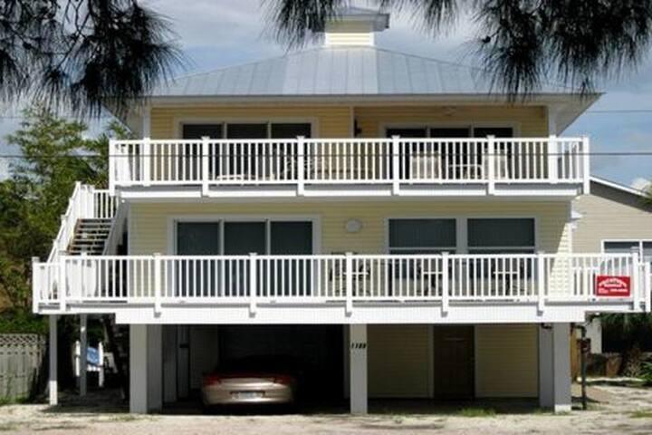 Safari Suite - Bradenton Beach - บ้าน