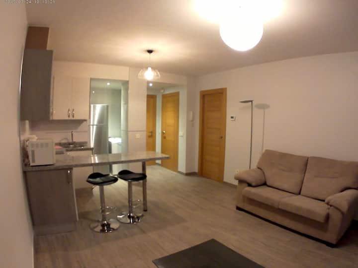 Apartamento ASTURICA en Astorga