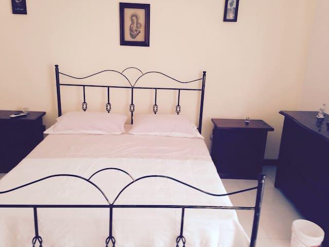 Appartamento confortevole - Cariati - อพาร์ทเมนท์