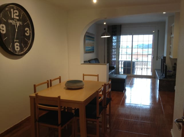 Apartment for rent near the city centre