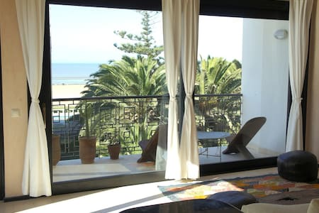 Amazing apartment with sea view - Essaouira