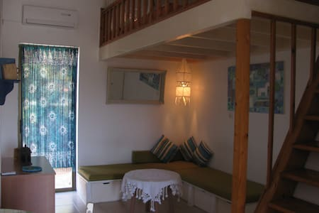 Asklipion Valley guest house - AEGEO