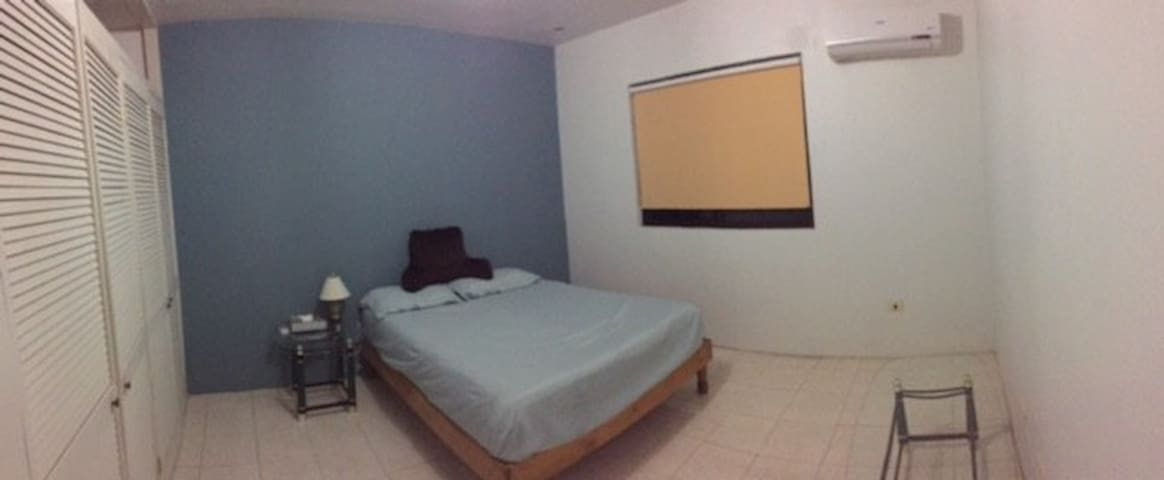 Cuarto Amueblado en San Jerónimo - Monterrey - Dorm