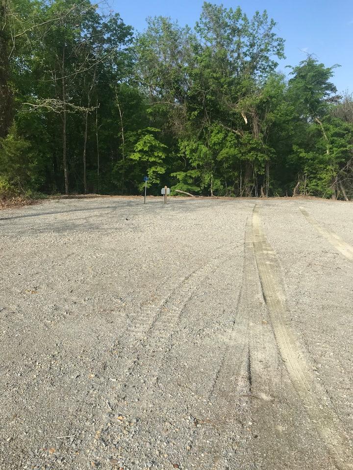 Sugar Shack RV camper site 2