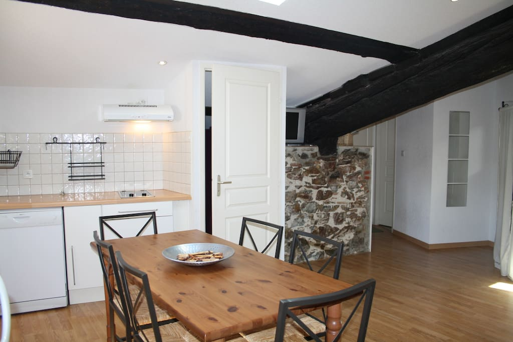 RESIDENCE SAINT VINCENT- COLLIOURE