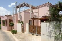 3-bdr. Villa Amathus 53