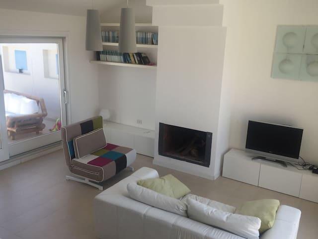 Maria Pia House