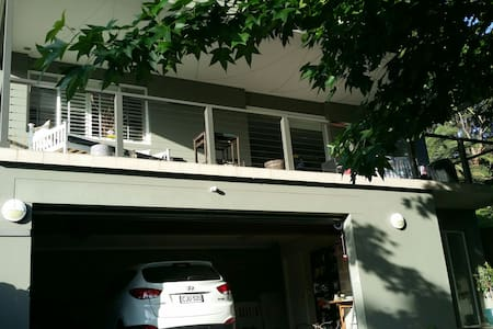 2 bedroom house 600m from beach and parks!! - Woonona