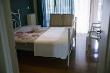 High Class 5th floor apartment at Northern Athens