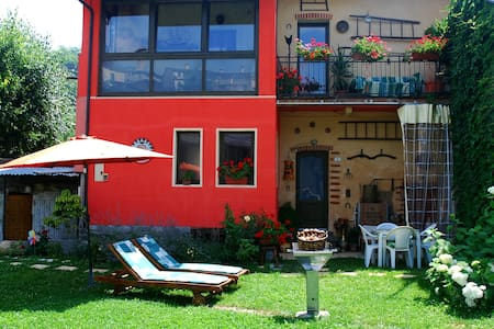 Nice Cottage in Valle Stura di Demonte -Cuneo-