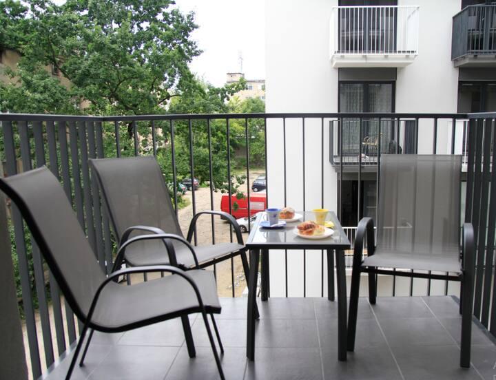 Apartamentylove - Apartament Kiliński.