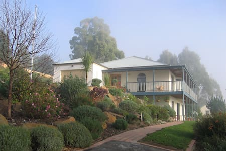 Protea Hill Apartment - Riverside - Bed & Breakfast