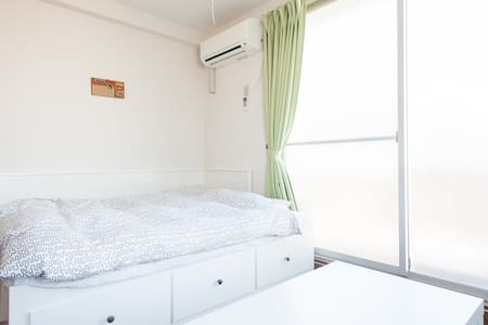 Private Apt near Shibuya Mbl Wifi! - Ōta-ku