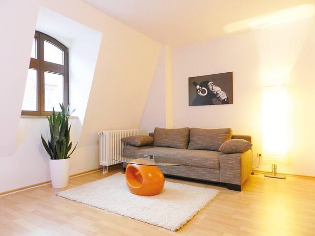 No.1 City Apartment at the centre - Lipsk - Apartament