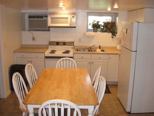Aunt Jane's #5 Best Put in Bay place for up to 10 - Put-in-Bay - Apartment