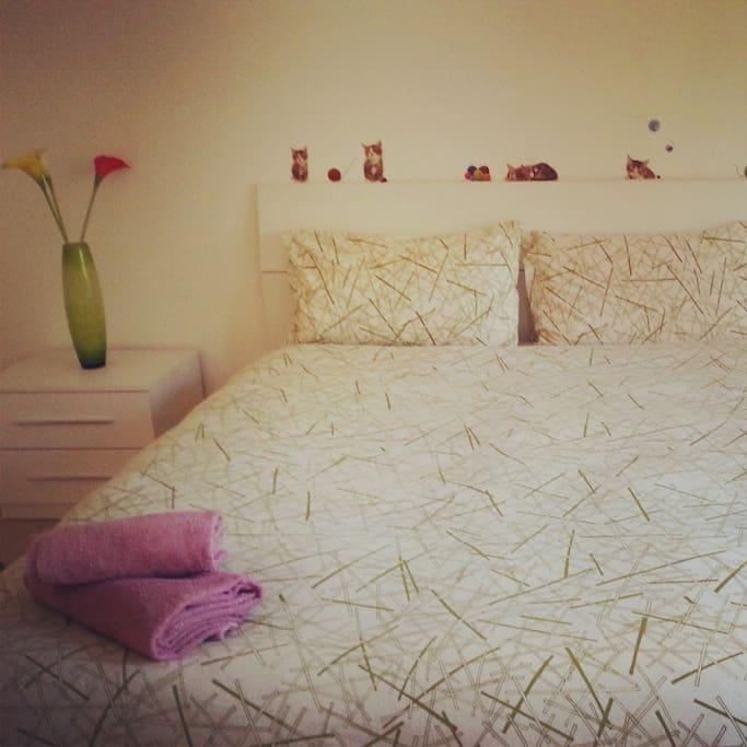 Tirreno Room