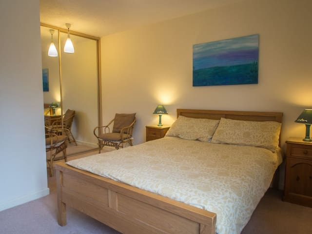 Cosy and Peaceful in Scenic Penmon. - Beaumaris - Casa