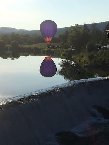 Vermont Summer Fun
