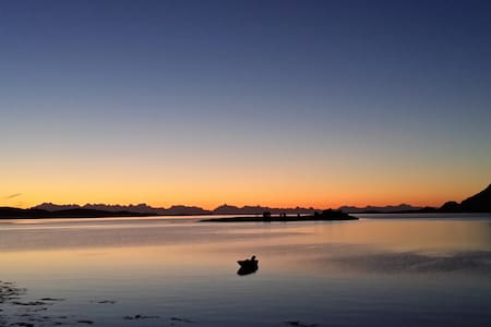Lillesaeter - Engeløya