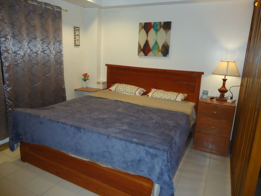 Fully Furnished Apartment For Rent In Olongapo City