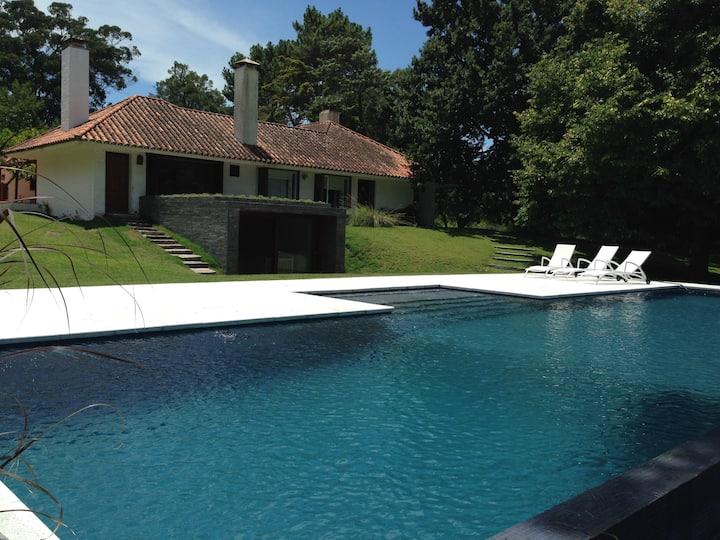 Villa Arcanum