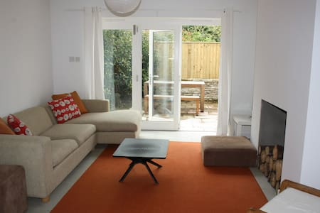 Swift holiday cottage in Swanage - dorset - Rumah