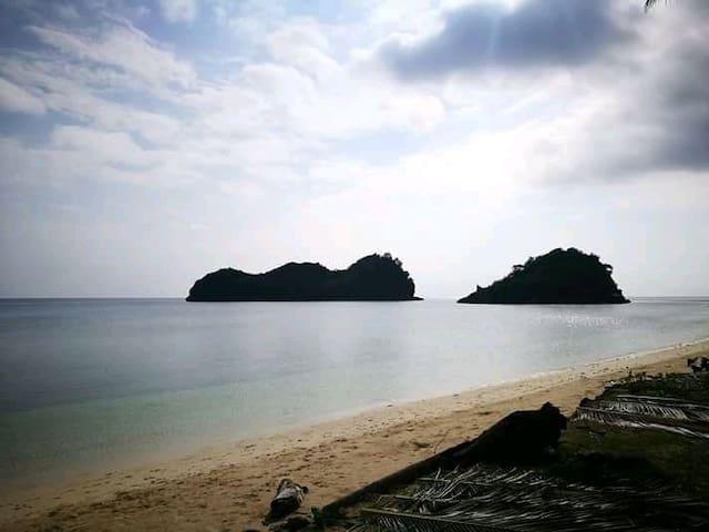 Bulalacao Paradise