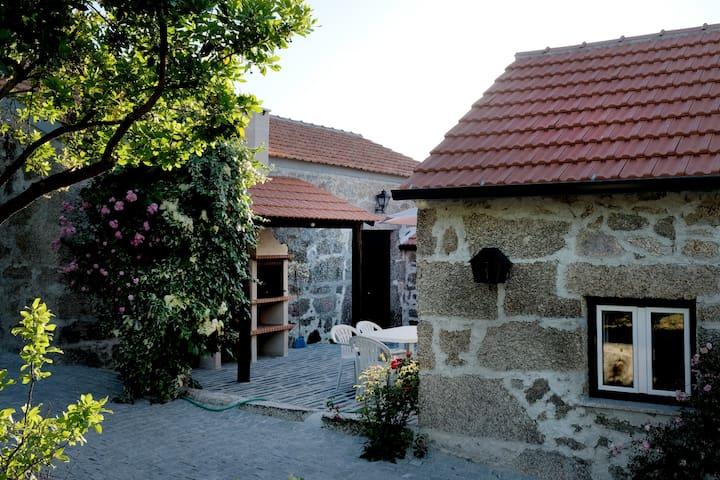 Quinta de Vodra - Casa do Queijo