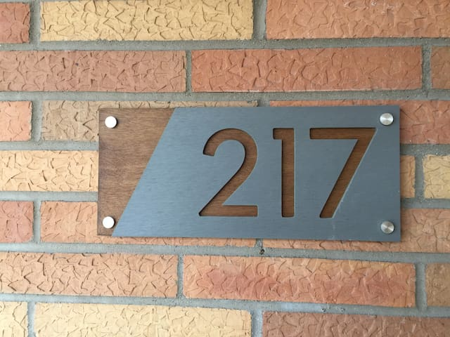 The Sojourn Vacation Rentals - Suite 217