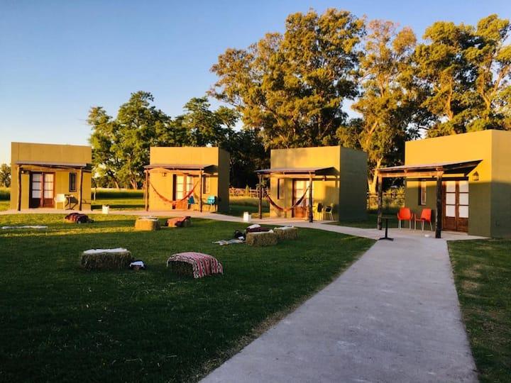 Hostel de Campo La Providencia