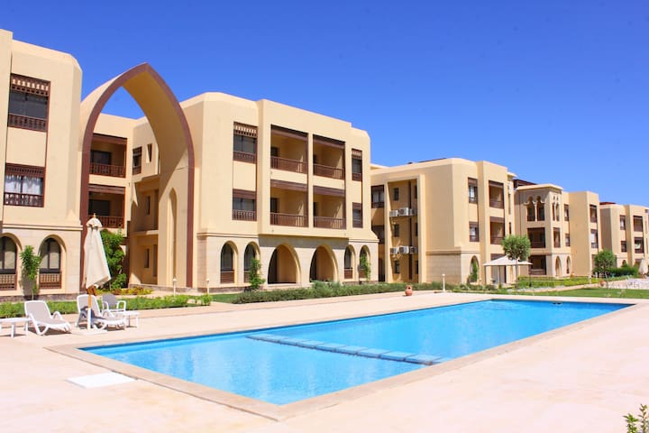 Golf Heights - Sharm el Sheikh - Sharm El-Sheikh - Apartment