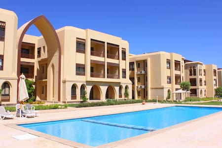 Golf Heights - Sharm el Sheikh - Sharm El-Sheikh - Apartamento