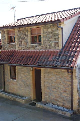 CASA MARCOS , Encanto rural en El Bierzo