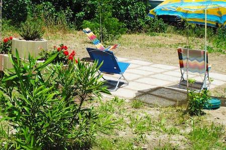 Casa de campo perto de praias de qualidade OURO