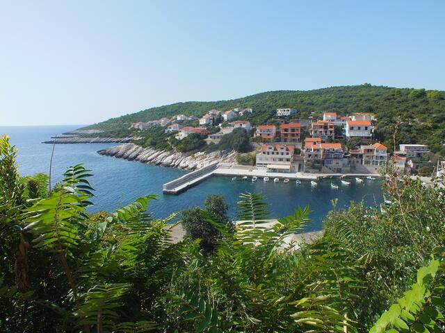Appartmen (Website hidden by Airbnb) vom Meer entfernt )