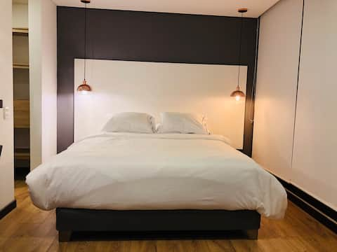 Chia perfect apartment , nice design