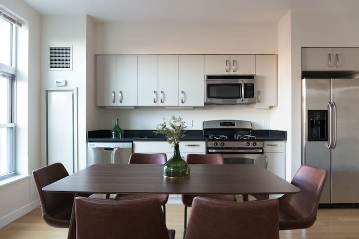 Evonify Corporate - Southend - Luxury New Apt S07