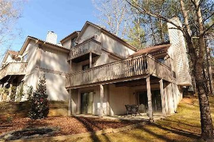 Keowee Key home available for USC game near CU!! - Salem - Ev
