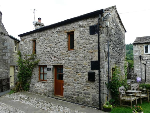 Turf Cottage Kettlewell