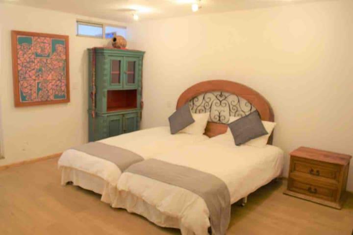 Dormitorio 4 Alix