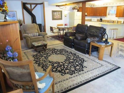 Tooele Single Bedroom Apartment