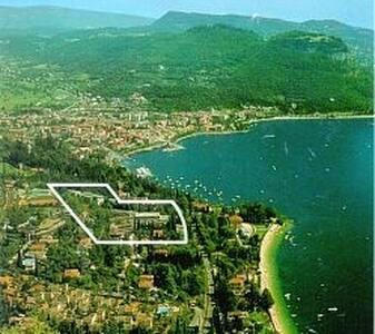 Studio Apt overlooking Lake Garda - Garda - Huoneisto