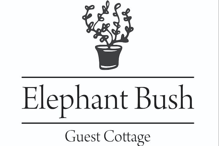 Elephant Bush Guest Cottage