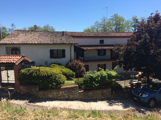 IL MULINO - Brignano - House