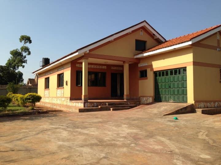 Nice affordable cottage
