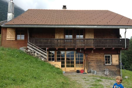 Room type: Private room Bed type: Real Bed Property type: Chalet Accommodates: 2 Bedrooms: 1 Bathrooms: 1