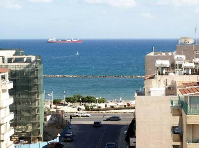 3-bdr. penthouse apartment SeaView - Limassol - Apartment
