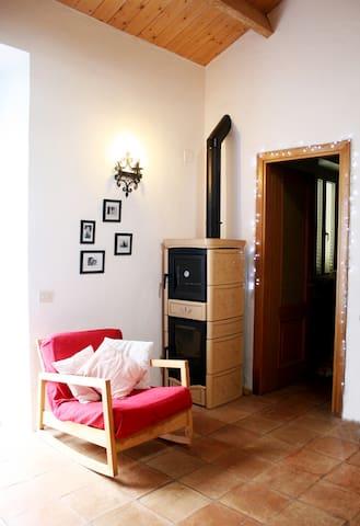 Singol bright room - Loiri Porto San Paolo - บ้าน
